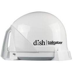 Tailgater Satellite Antenna DT4400