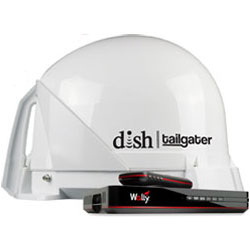 Tailgater Satellite Bundle DT4450