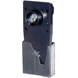 Keyed Different ENFORCER Roll up Door Lock 8050-KD