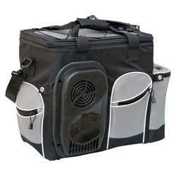 26 Quart Large Soft-sided Cooler Bag D25