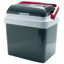 Fun-Kool 26 Quart 12-Volt Thermo-Electric Cooler P-25